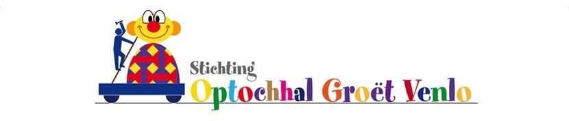 Stichting Optochhal Groët Venlo
